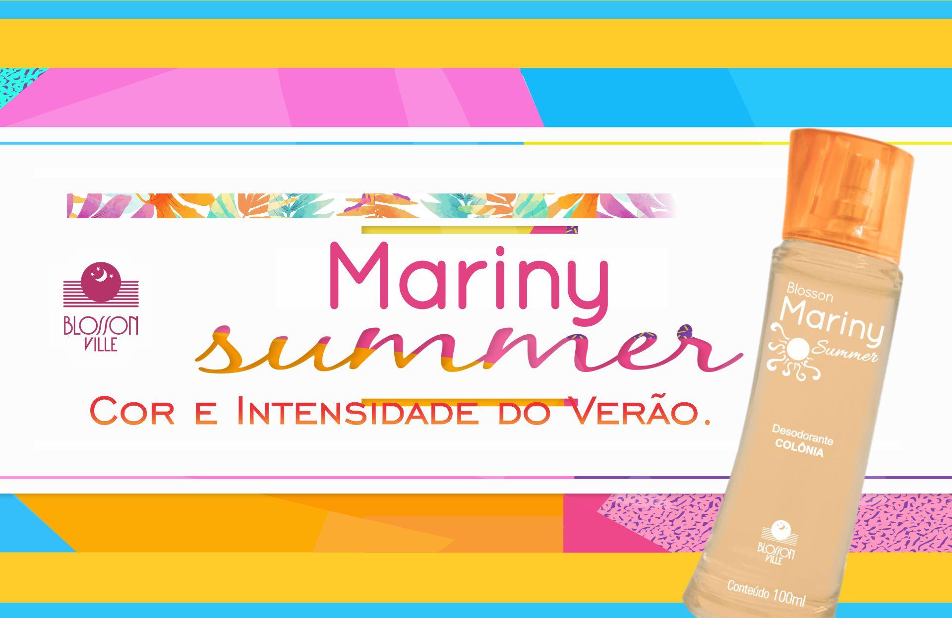 mariny summer